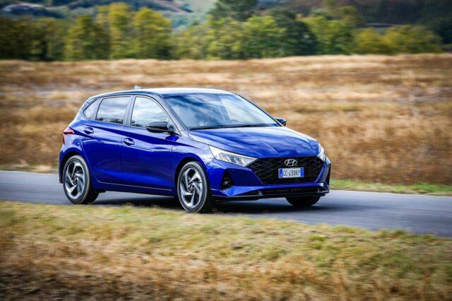 Nuova Hyundai i20 (25)