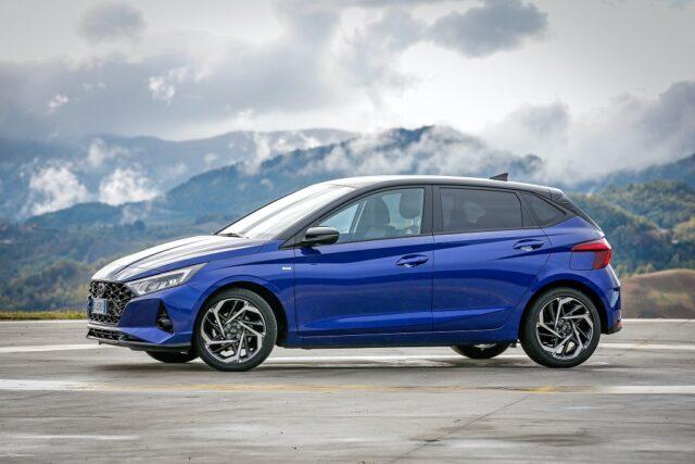 Nuova Hyundai i20 (37)