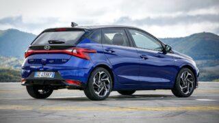 Nuova Hyundai i20 (50)