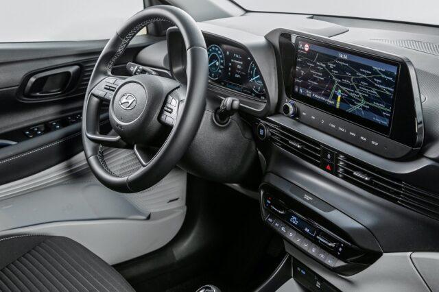 Nuova Hyundai i20 (55)