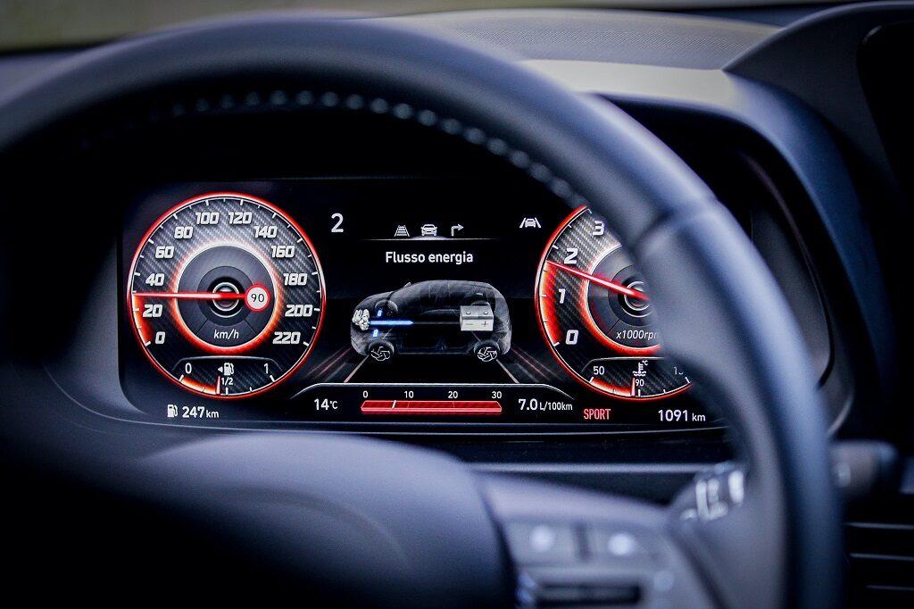 Nuova Hyundai i20 (60)