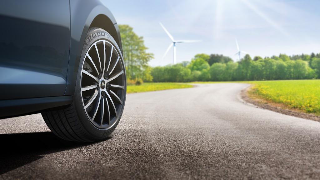 Michelin e.Primacy, l'eco-sostenibilità a partire dal pneumatico