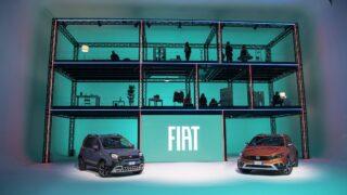 Nuove Fiat Panda Sport e Tipo Cross: se prima non c'erano, ora eccole qua!