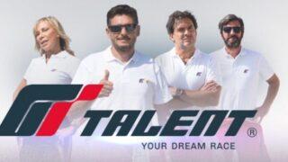 Gt Talent, ecco il reality alla ricerca dei piloti