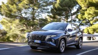 Nuova Hyundai Tucson: ri-nata ambiziosa