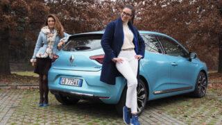 Clio e-Tech hybrid, tre motori in uno!