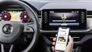 ŠKODA rivoluziona la pubblicità e la tua auto diventa un Marketplace