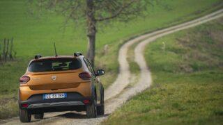 Dacia Sandero Stepway, addio low cost
