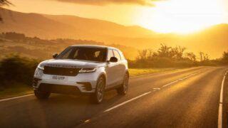 Jaguar Land Rover e il sistema di purificazione dell'abitacolo