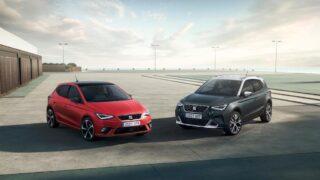 Nuove SEAT Ibiza e SEAT Arona: il made in Spain si evolve fuori e si rivoluziona dentro