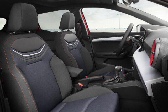 Nuova Seat Ibiza