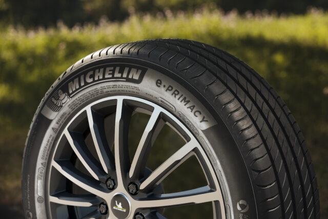 Michelin e la sostenibilità