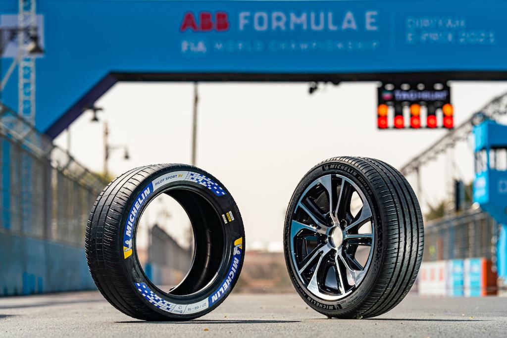 Michelin e la sostenibilità: carbon neutral entro il 2050, partendo da due nuovi pneumatici