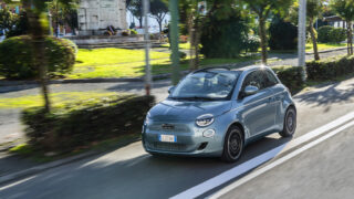Auto elettriche e smart cities
