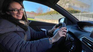 24 giugno 2021: giornata internazionale delle donne al volante