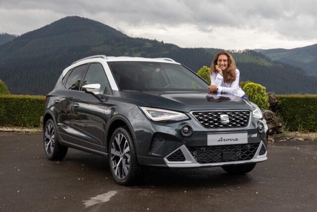 SEAT Arona: grandi cambiamenti per il SUV compatto che piace alle donne